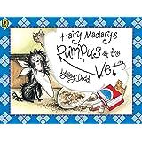 Hairy Maclary's Rumpus At The Vet (Hairy Maclary and Friends)