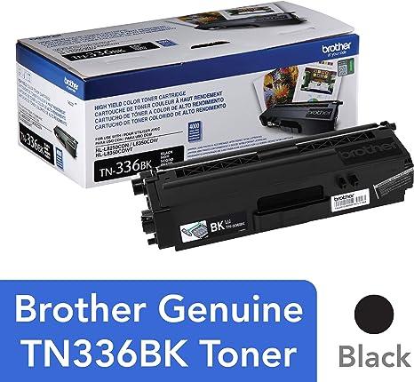 Amazon.com: Cartucho tóner para impresora Brother ...