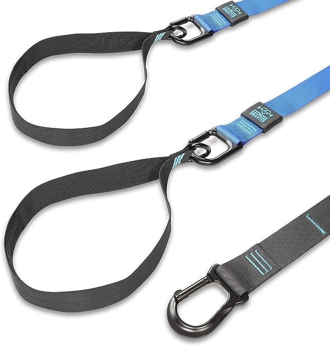 Suspensión Trainer Kit, Entrenamiento en suspensión, Elástica Bandas de Resistencia Resistance Bands Ideal para Fitness Entrenamiento y Peso Corporal ...