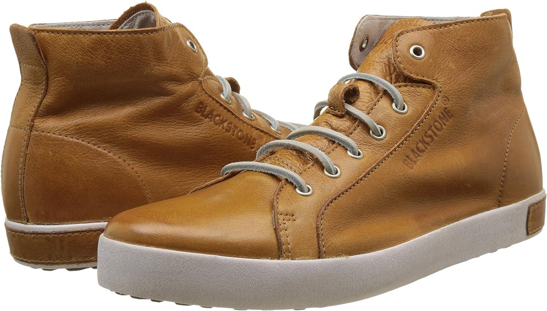 Blackstone Jm03, Baskets Hautes Homme: : Chaussures