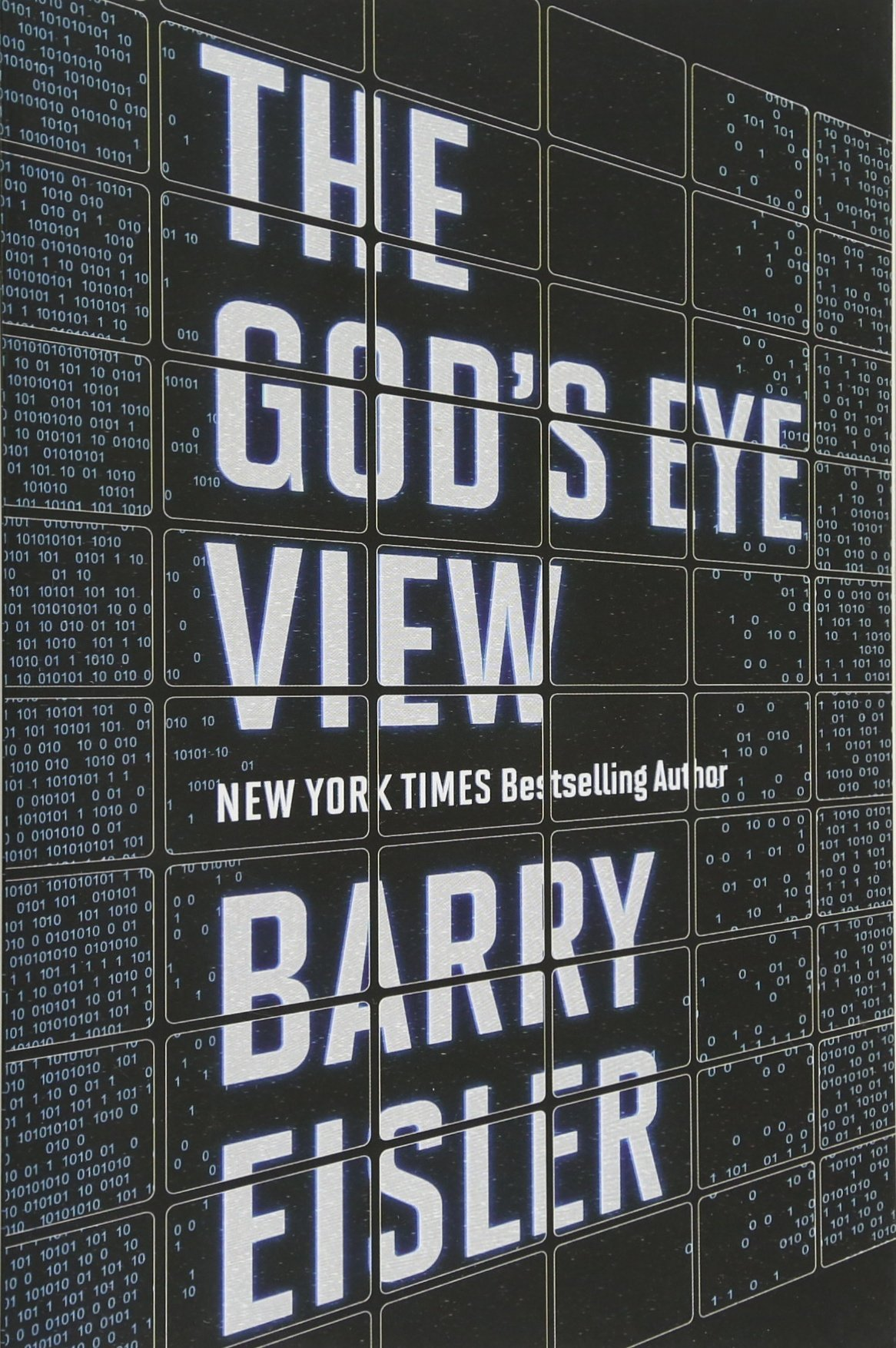 Read Online The God's Eye View PDF