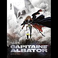 Capitaine Albator - Mémoires de l'Arcadia, tome 3 (French Edition)