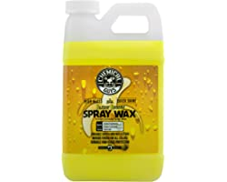 Chemical Guys WAC21564 Blazin' Banana Carnauba Spray Wax, 64. fl. oz