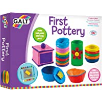 Galt 1003466 Toys, First Pottery