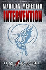 Intervention (Tempe Crabtree Mysteries Book 3) Kindle Edition