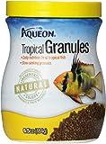 Aqueon Tropical Granules Fish Food