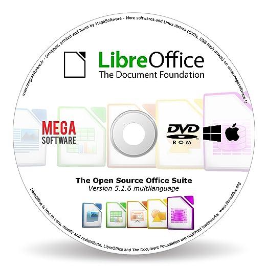 5 opinioni per Libre Office- Una alternativa compatibile con Microsoft Office Professional,