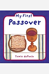 My First Passover Kindle Edition