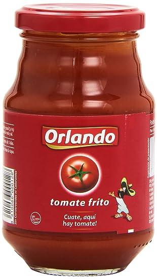 Orlando - Tomate Frito - 295 g