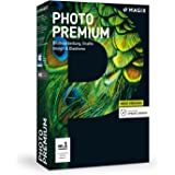 MAGIX Photo Premium – Version 2018 – Das Bildbearbeitungs- & Slideshow-Programm