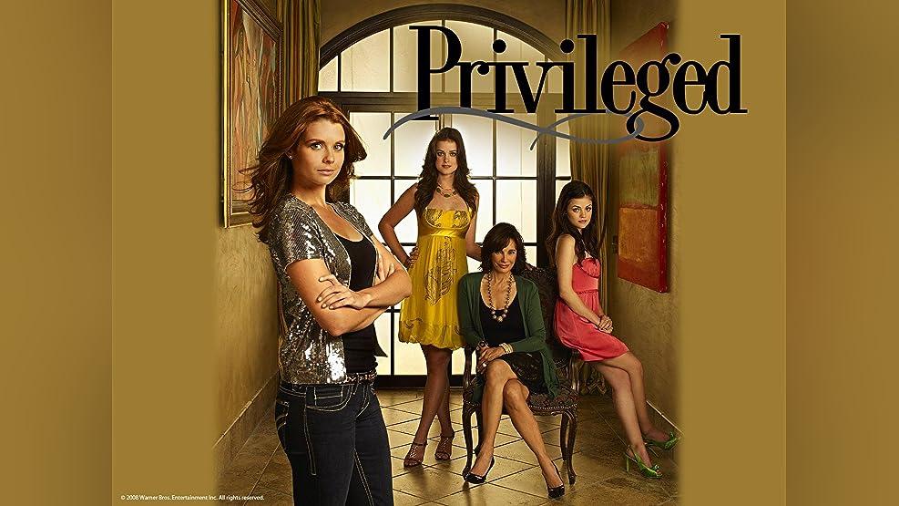 Privileged Season 1