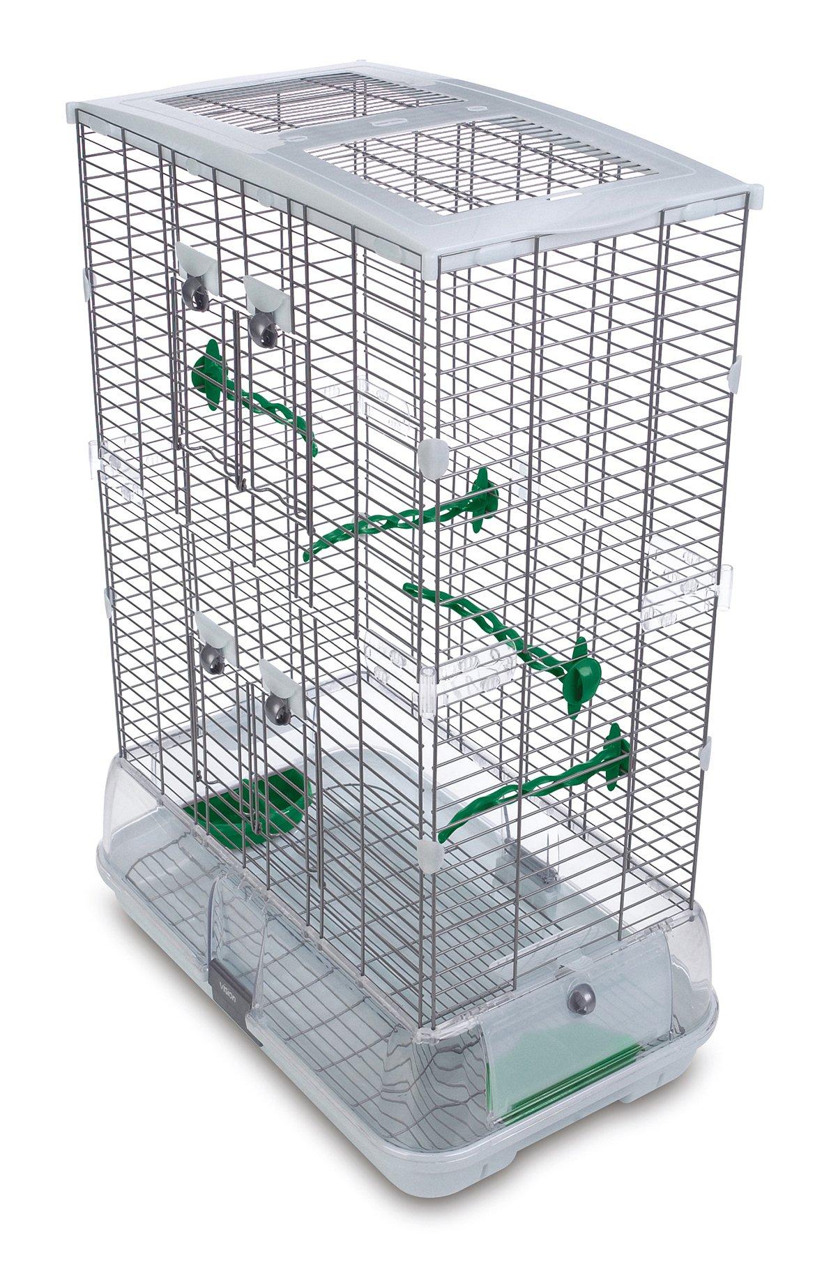 Vision Bird Cage Model M12 - Medium by Vision