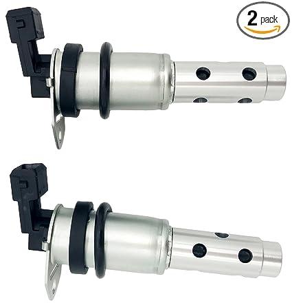 Amazoncom 2 Pcs Vanos Camshaft Solenoid For Bmw E82 E90 E92 E60