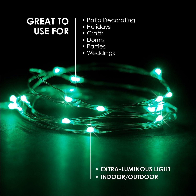 Neon Christmas Lights