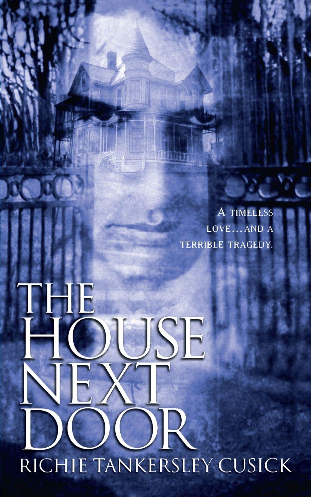 Good The House Next Door: Richie Tankersley Cusick: 9780743418386: Amazon.com:  Books
