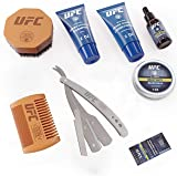 UFC Ultimate Beard Care Kit for Growing and