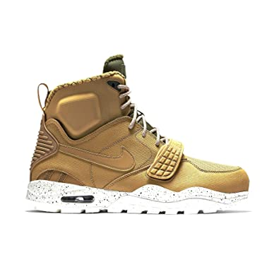 Nike Air Trainer SC 2 Boot Wheat/DarkLoden/Sail 805891-700 (SIZE
