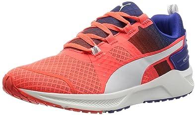 Puma Women s Ignite Xt V2 WNS Red Safety Shoes - 5 UK India (38 EU ... 0f69215417