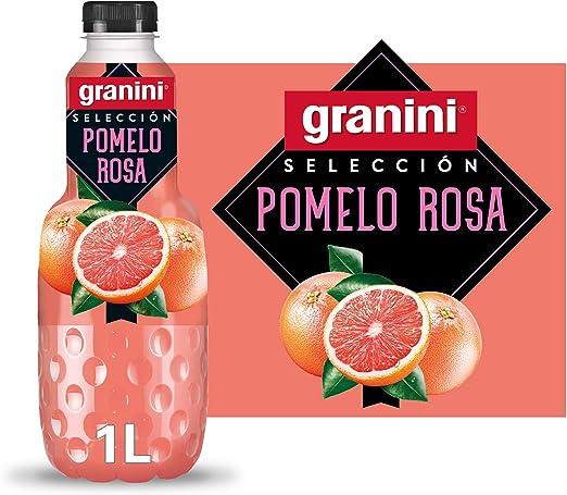 Granini Selección Pomelo Rosa, 1L: Amazon.es: Alimentación y ...