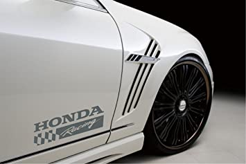 Honda Accord Stickers Custom Vinyl Decals - Honda accord decals stickers