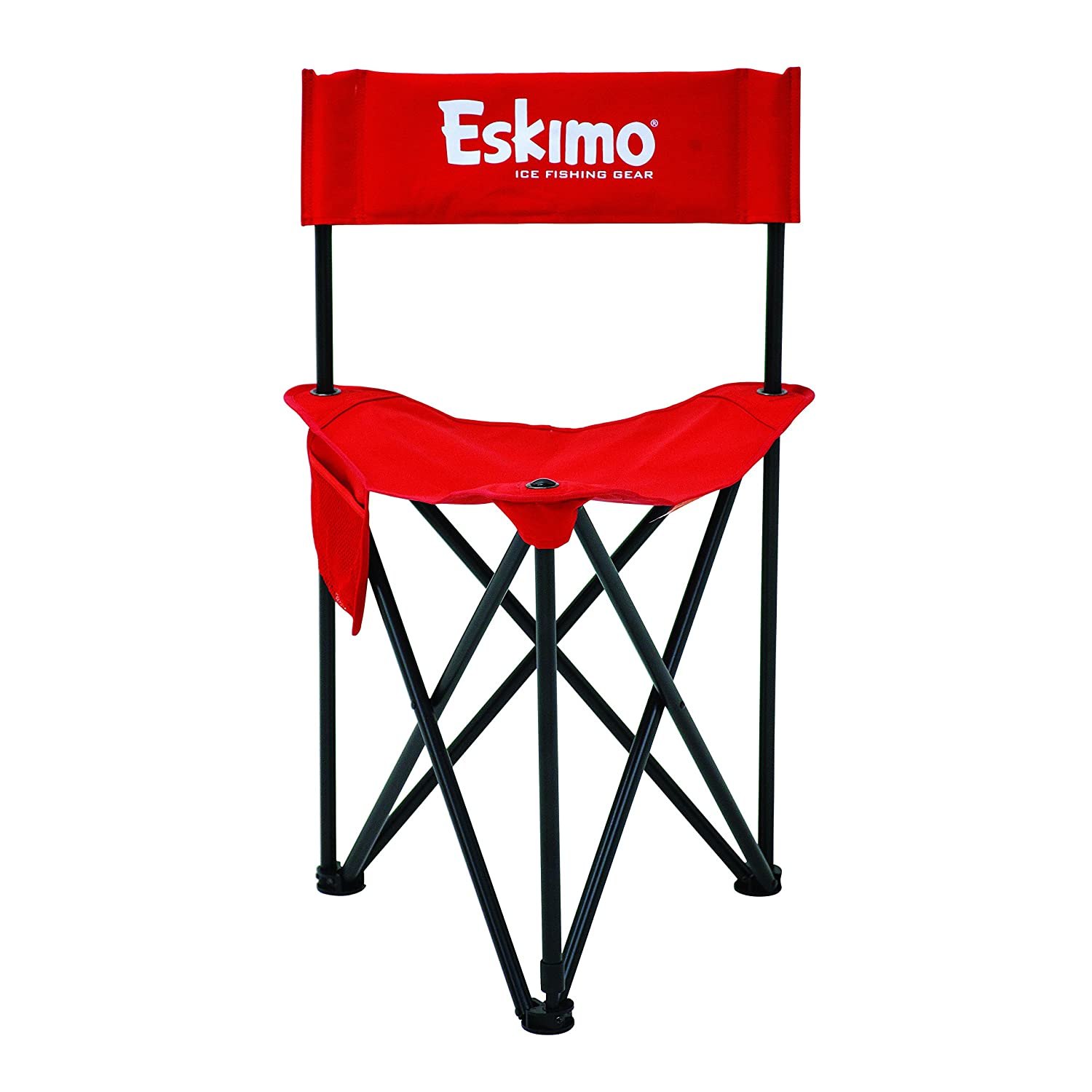 Eskimo Folding Ice Chairs, Regular and XL