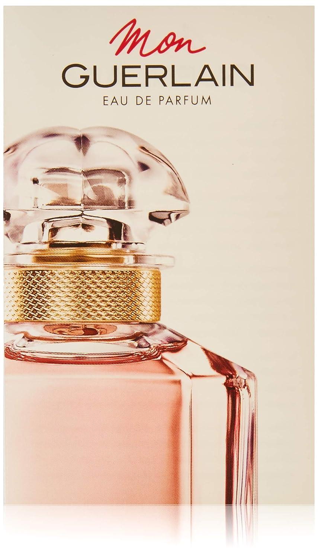 Guerlain Mon Guerlain Eau de Parfum Spray Vial for Women, 0.02 Ounce