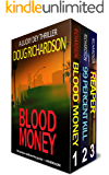 The Lucky Dey Thriller Series Box Set 1: Books 1-3