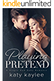 Playing Pretend: A Single Dad Secret Baby Romance