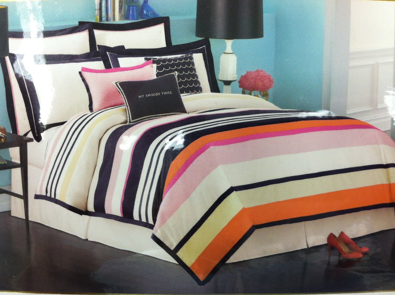 posie product in lipstick kate pool spade heatherly bedroom design stella bedheads dot