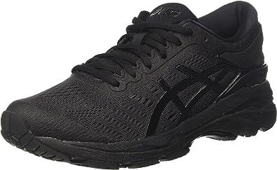 Se infla Puntualidad extraer  ASICS Gel-Kayano 24, Zapatillas de Running para Mujer: Amazon.es: Zapatos y  complementos