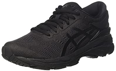 black asics women