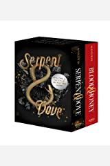 Serpent & Dove 2-Book Box Set: Serpent & Dove, Blood & Honey Paperback
