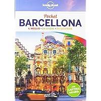 Barcellona. Con mappa estraibile