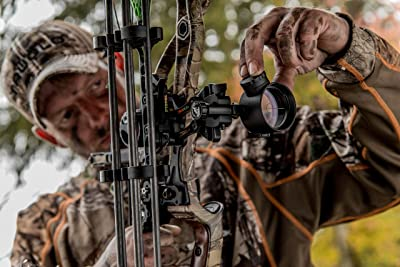 TRUGLO RANGE-ROVER PRO LED Bow Sight