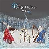 CELTSITTOLKE Vol.5 ~関西ケルト/アイリッシュ・コンピレーションアルバム