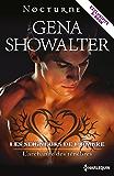 L'archange des ténèbres : Série Les seigneurs de l'ombre : histoire inédite