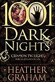 Crimson Twilight: A Krewe of Hunters Novella (1001 Dark Nights)
