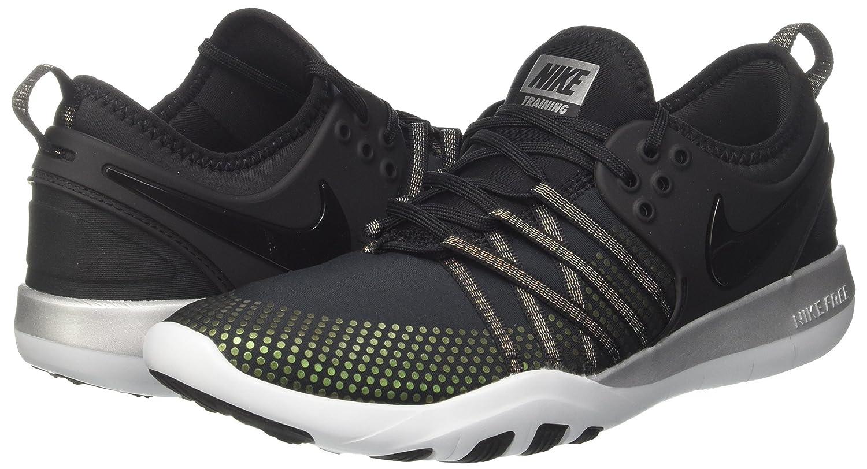 dd325e2f8fae9 Tênis Nike Free TR 7 Metalic Feminino 40  Amazon.com.br  Amazon Moda