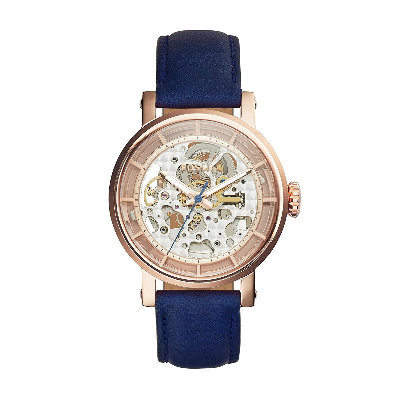 Fossil Damen-Uhren ME3086