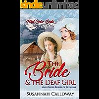 The Bride & the Deaf Girl (Mail Order Brides of Arkansas)