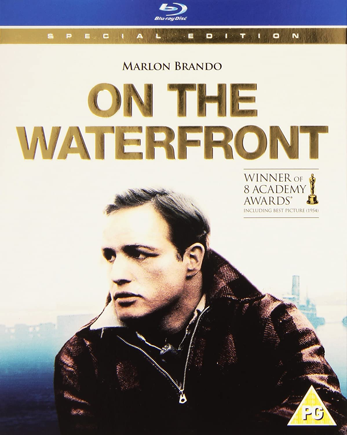 On The Waterfront 1954Region Free