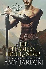 The Fearless Highlander (Highland Defender Book 1) Kindle Edition