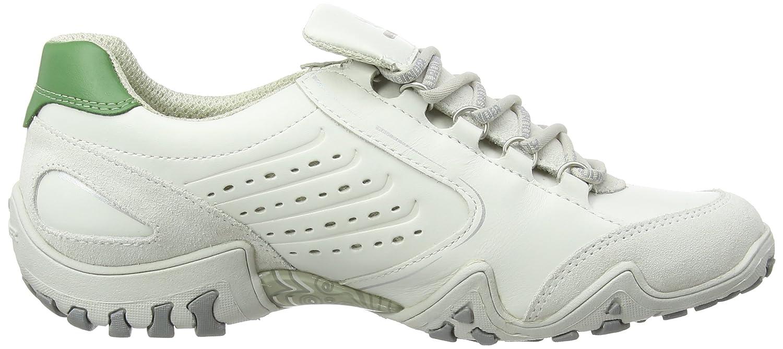by Blanc et Sacs 30S Chaussures Chaussures White Allrounder de Basses EU Randonnée Mephisto 30 37 Fedora femme gdZHpq