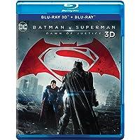 Batman vs Superman: Dawn of Justice - Ultimate Edition (Blu-ray 3D & Blu-ray) (2-Disc)