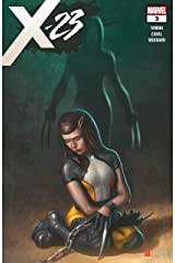 X-23 (2018-) #3