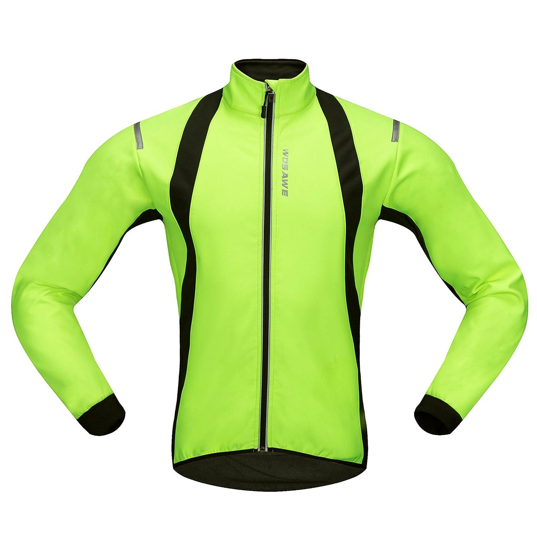 81Ad1X64QgL. SL1500  - Chubasqueros y Chaquetas Impermeables de Ciclismo para Hombre
