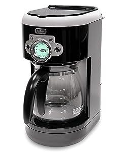 Sunbeam HDX23 Heritage Design 12-Cup Programmable Coffeemaker