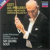 Liszt: Les Preludes / Tasso / Mephisto - Walzer No. 1