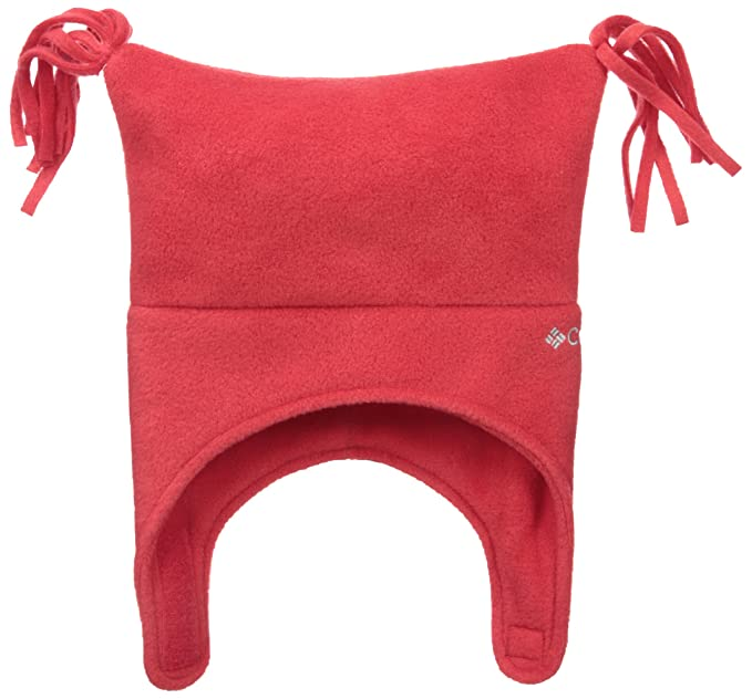 f387dc3ac Columbia Baby Boys' Infant Pigtail Hat