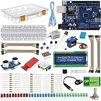 Robocombo Arduino Süper Başlangıç Seti 29 Parça 123 Adet